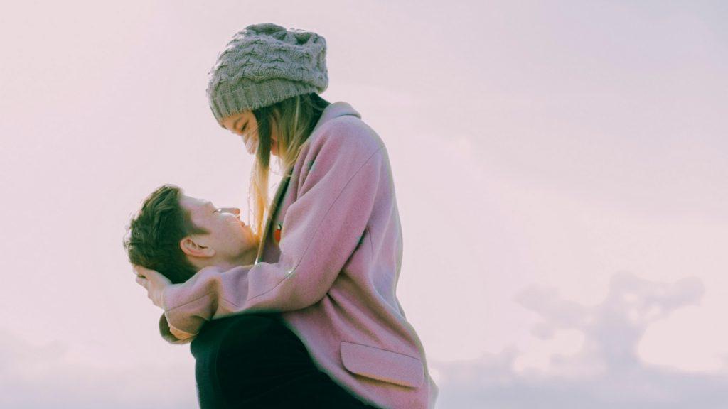 Удивительные и милые картинки про Любовь на рабочий стол №6 4