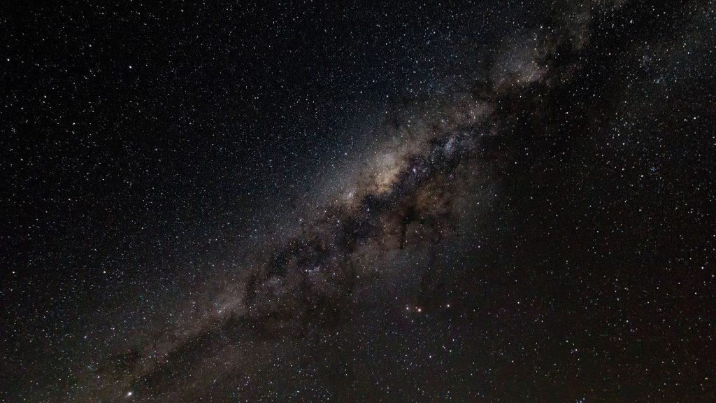 Удивительные обои, картинки Космоса на рабочий стол - подборка №11 7