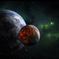 Удивительные обои, картинки Космоса на рабочий стол - подборка №11 8