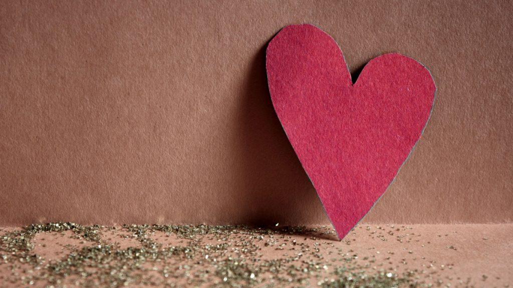 Удивительные обои, картинки про Любовь на рабочий стол - сборка №3 4