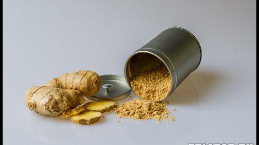 5 лучших продуктов для борьбы с простудой - список 1