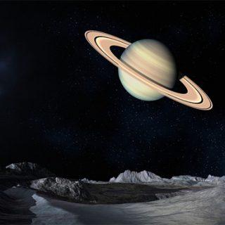 В НАСА выяснили, спустя какое время исчезнут кольца Сатурна - новости 1