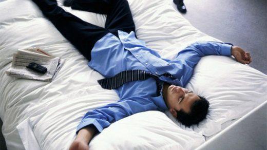 В какое время суток лучше давать отдых телу и разуму 2