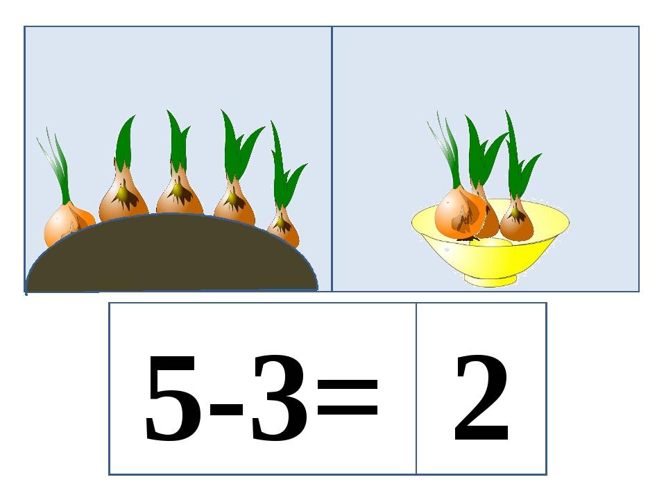 Задачи в картинках для 1 класса по математике в пределах 10 - подборка 14