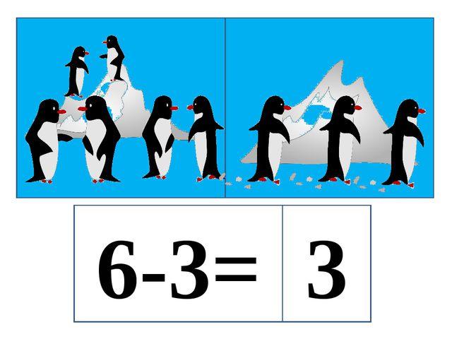 Задачи в картинках для 1 класса по математике в пределах 10 - подборка 5