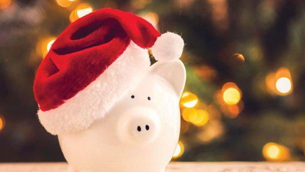 Интересные и прикольные картинки, фото свиньи на Новый год 2019 12