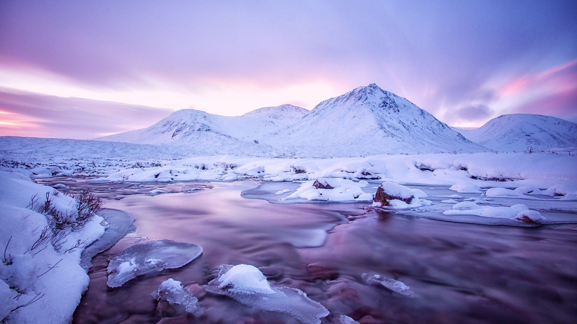 Картинки про новый год и зиму - самые удивительные и красивые 1