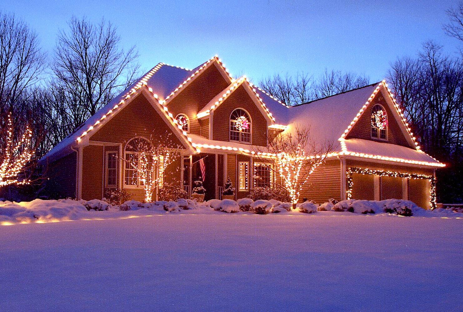 Картинки про новый год и зиму - самые удивительные и красивые 10