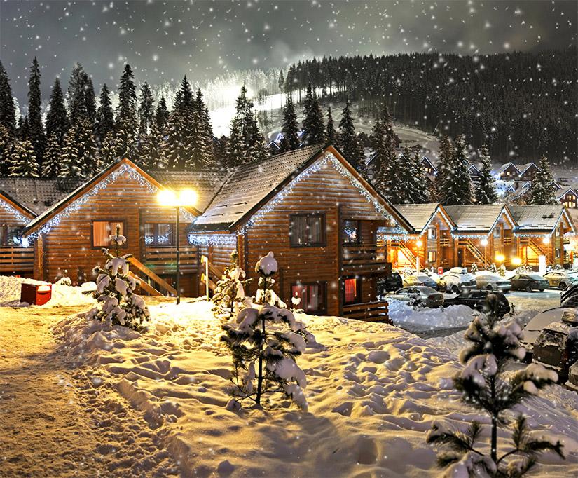 Картинки про новый год и зиму - самые удивительные и красивые 12