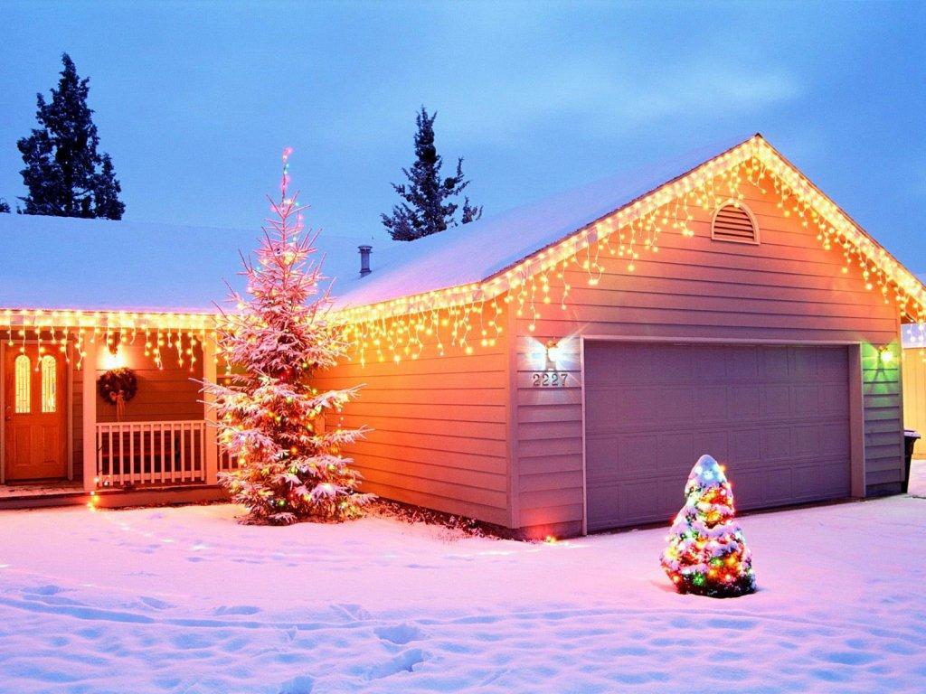 Картинки про новый год и зиму - самые удивительные и красивые 15