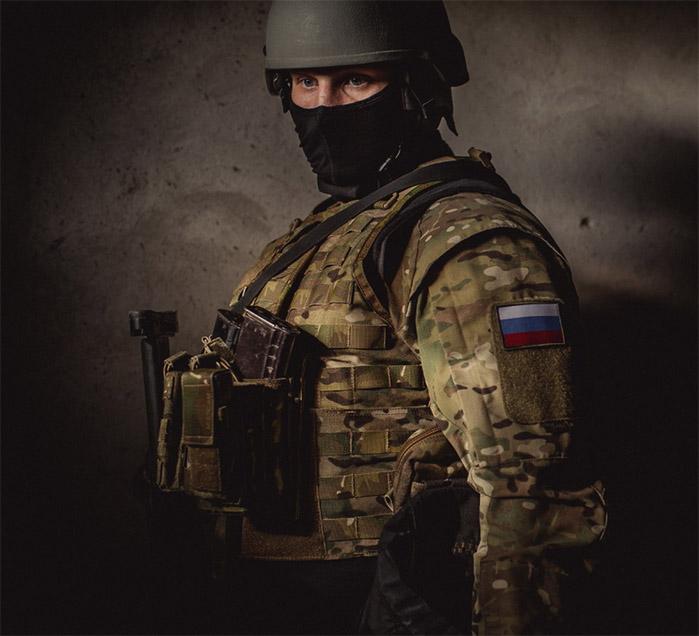 Классные и крутые картинки Спецназ на аву - лучшая подборка 16