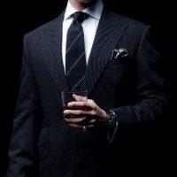 Классные и четкие картинки в костюмах на аву для парней - сборка 19