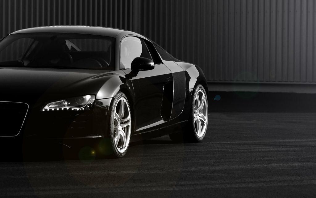 Классные картинки и обои автомобиля Audi R8 - подборка 25 фото 14