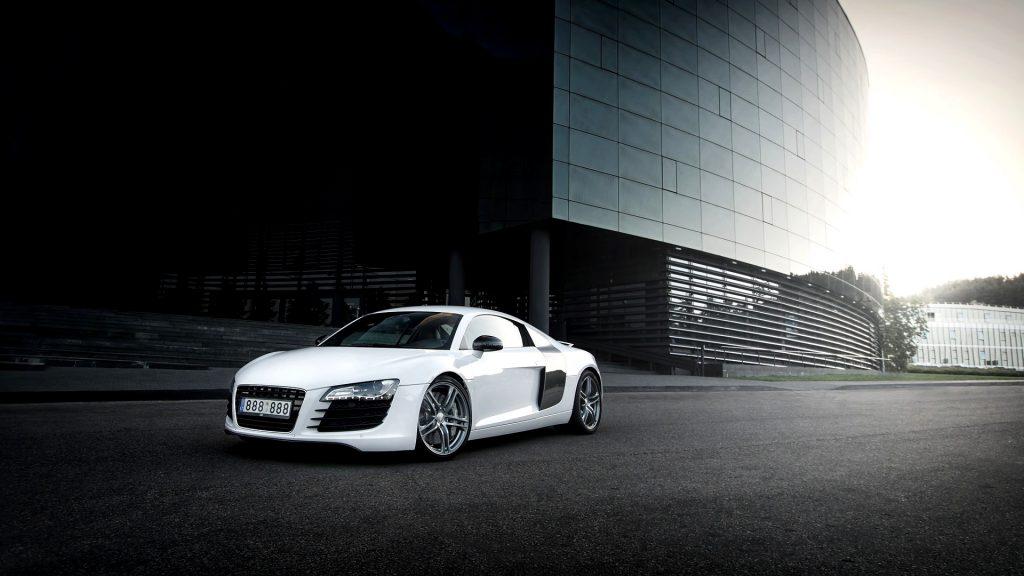 Классные картинки и обои автомобиля Audi R8 - подборка 25 фото 15