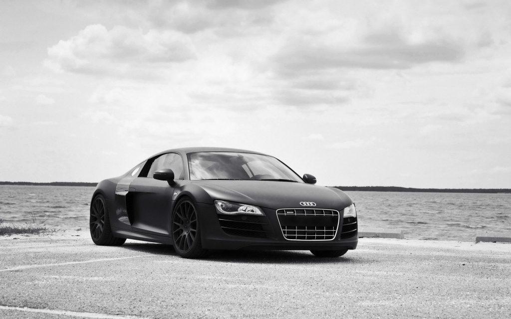 Классные картинки и обои автомобиля Audi R8 - подборка 25 фото 16
