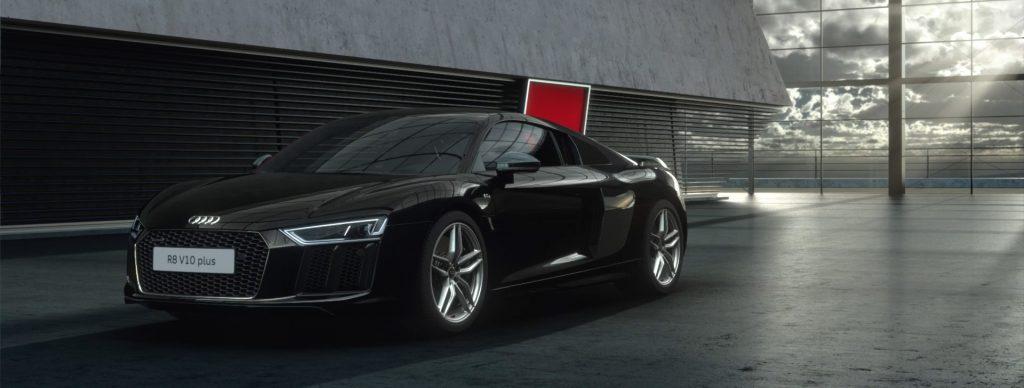 Классные картинки и обои автомобиля Audi R8 - подборка 25 фото 18