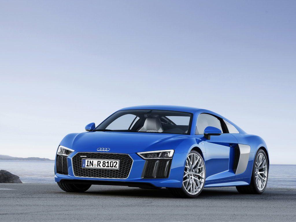 Классные картинки и обои автомобиля Audi R8 - подборка 25 фото 19