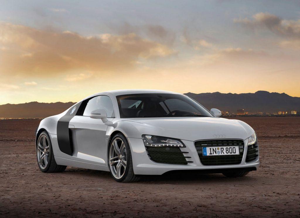 Классные картинки и обои автомобиля Audi R8 - подборка 25 фото 21