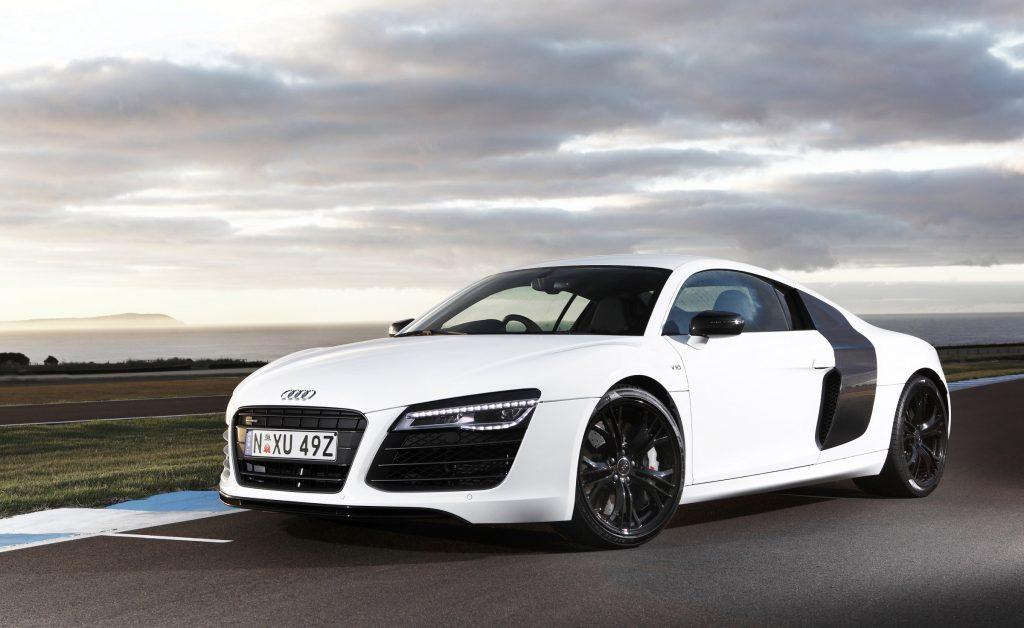 Классные картинки и обои автомобиля Audi R8 - подборка 25 фото 23