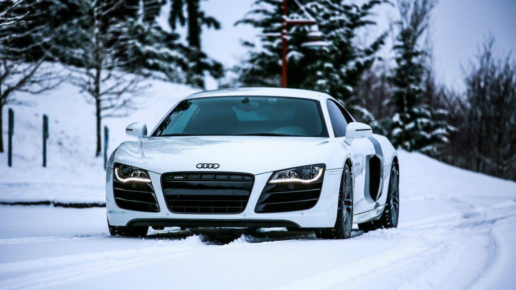 Классные картинки и обои автомобиля Audi R8 - подборка 25 фото 25