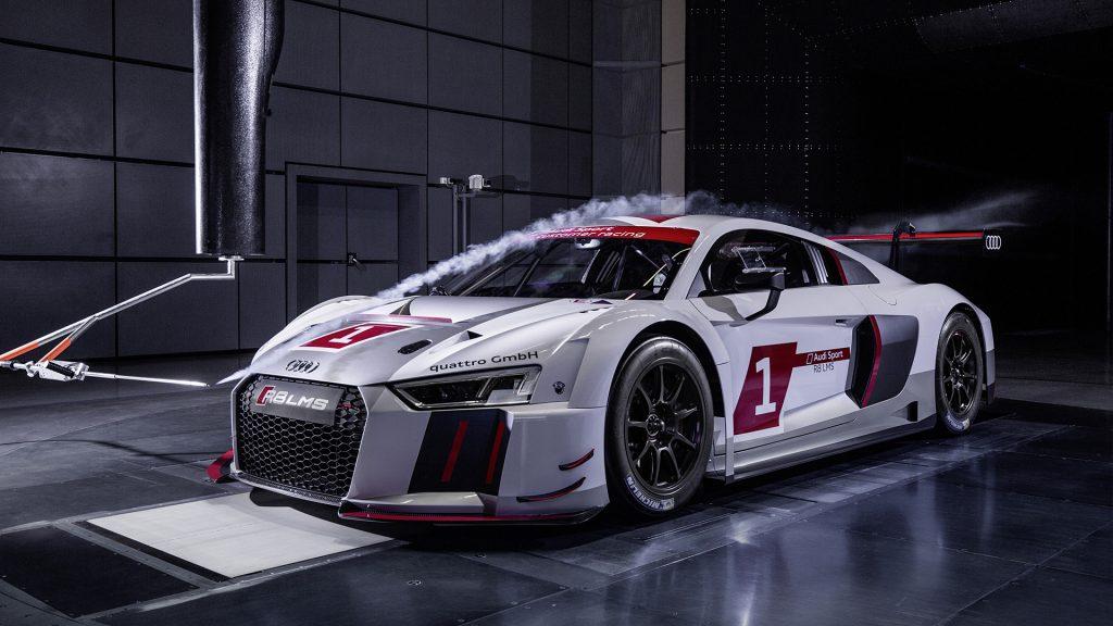 Классные картинки и обои автомобиля Audi R8 - подборка 25 фото 3