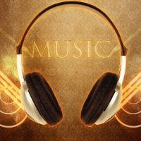 Красивые и интересные обои музыки на рабочий стол - сборка №11 14