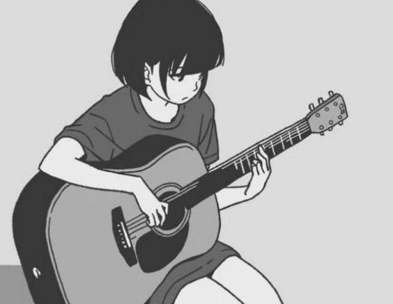 Красивые и прикольные картинки для срисовки аниме - подборка 21
