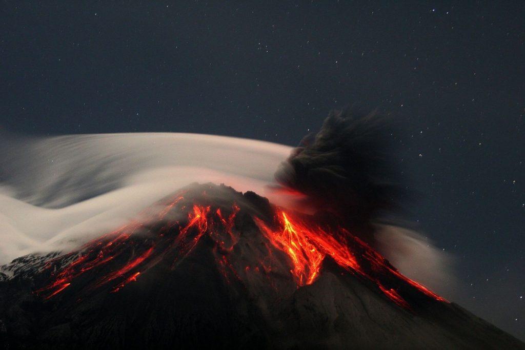 Красивые и удивительные фото, картинки Эквадора - подборка 10