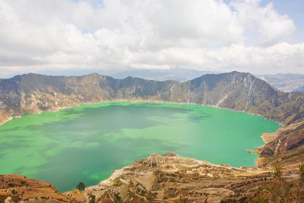 Красивые и удивительные фото, картинки Эквадора - подборка 11