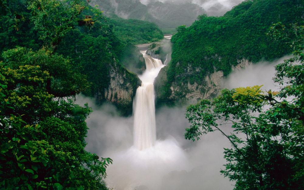 Красивые и удивительные фото, картинки Эквадора - подборка 3