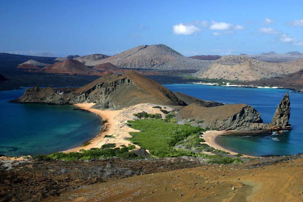 Красивые и удивительные фото, картинки Эквадора - подборка 6