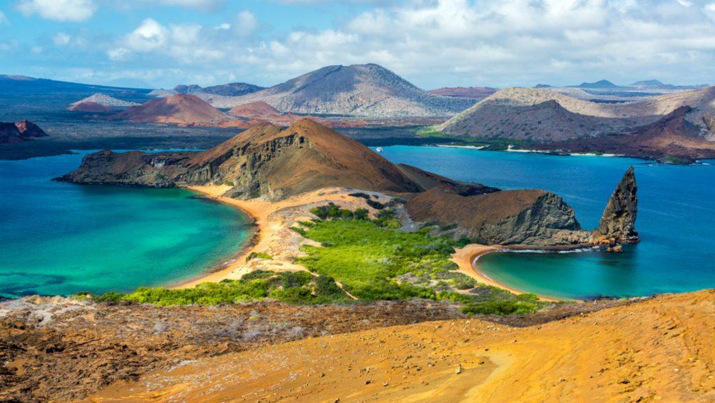 Красивые и удивительные фото, картинки Эквадора - подборка 7