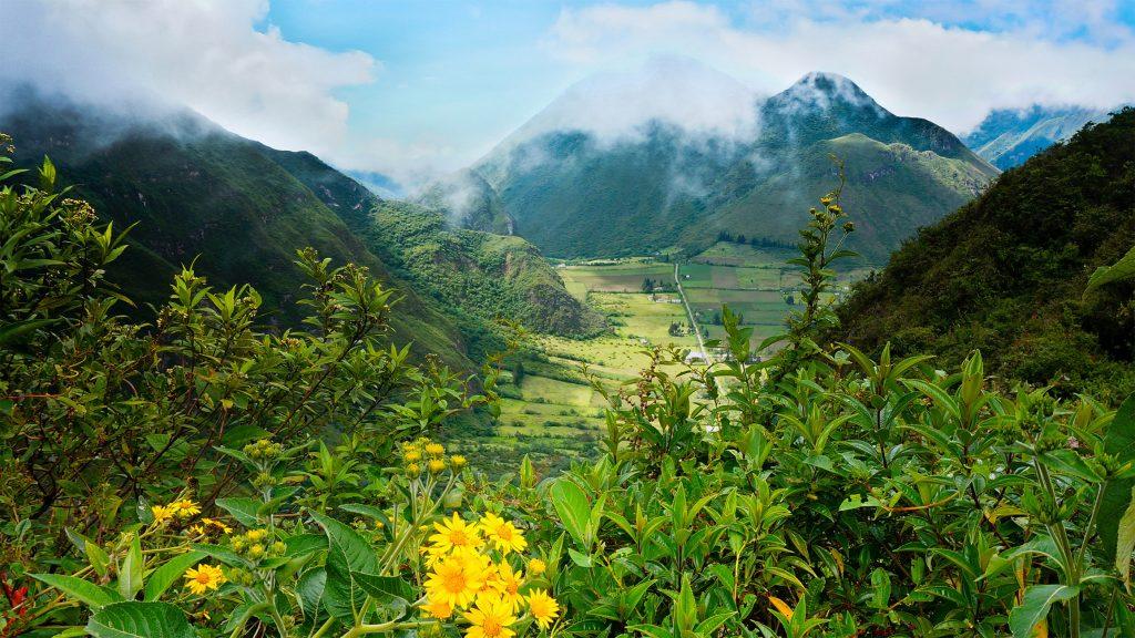 Красивые и удивительные фото, картинки Эквадора - подборка 8