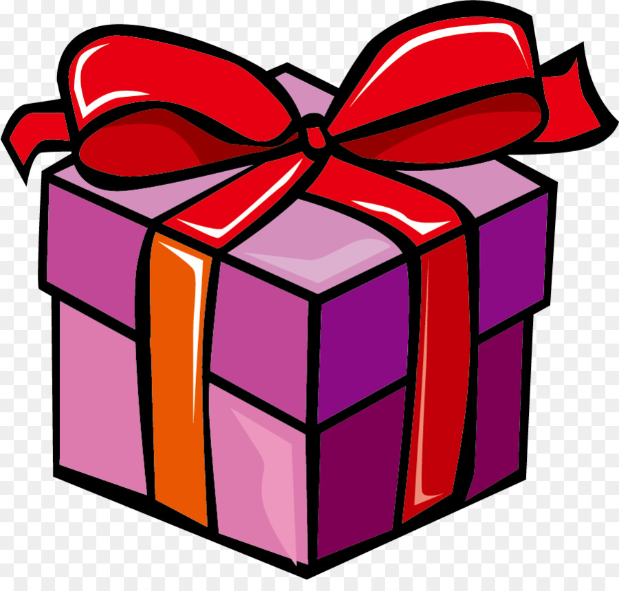Красивые картинки и рисунки подарков или подарка для срисовки 2
