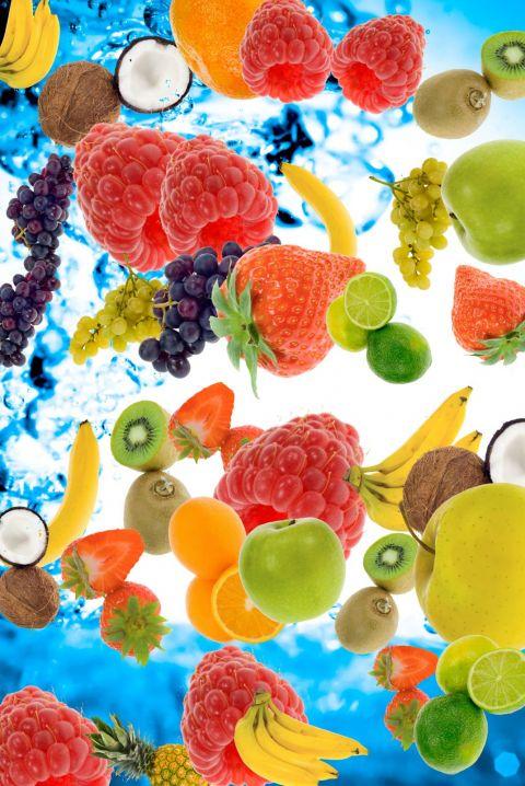 Красивые картинки фруктов для заставки телефона - подборка 13