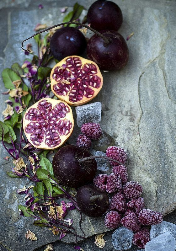 Красивые картинки фруктов для заставки телефона - подборка 7