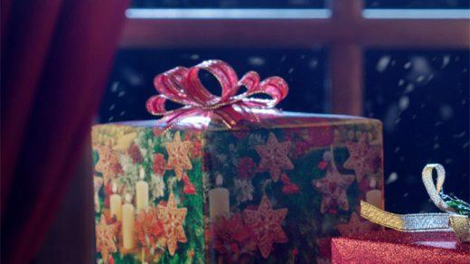 Красивые новогодние и рождественские картинки на телефон 4