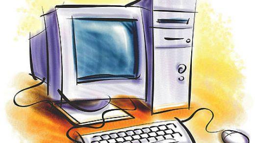 Красивые открытки и картинки с Днем Информатики - подборка 7