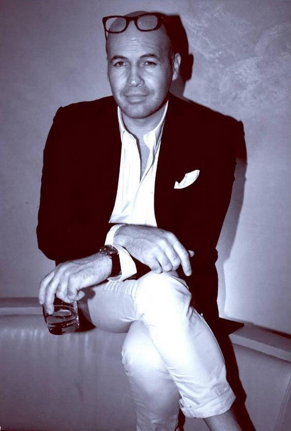 Красивые фото актера Билли Зейна - подборка 20 штук 20