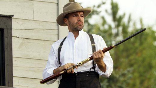Красивые фото актера Билли Зейна - подборка 20 штук 6