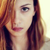 Красивые фото, картинки девушек с рыжими волосами - подборка 19
