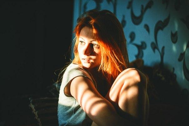 Красивые фото, картинки девушек с рыжими волосами - подборка 7