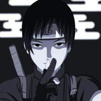 Крутые и классные картинки, арты Сай из Наруто аниме - подборка 21