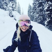 Лучшие картинки и фотки на аву зимой и зимнее время - 20 картинок 12