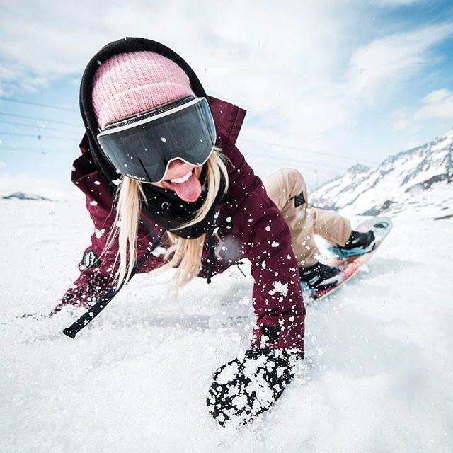 Лучшие картинки и фотки на аву зимой и зимнее время - 20 картинок 13