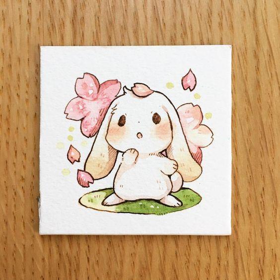 Милые и прикольные картинки для срисовки для детей - сборка 3