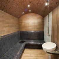 Можно ли женщинам посещать бани в Саудовской Аравии 1