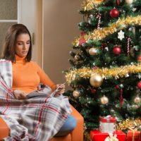 Новый год в одиночестве - идеи и советы. Как не испортить праздник 1