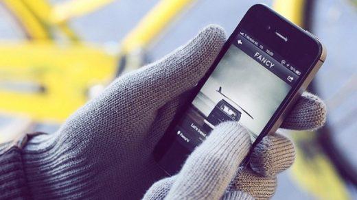 Нужно ли прятать смартфон, телефон в тепло на морозе 1