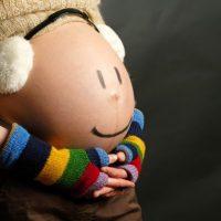 Прикольные и смешные картинки про беременных до слез - сборка 4
